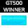 GT500 2017 champion