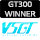 GT300 2017 champion